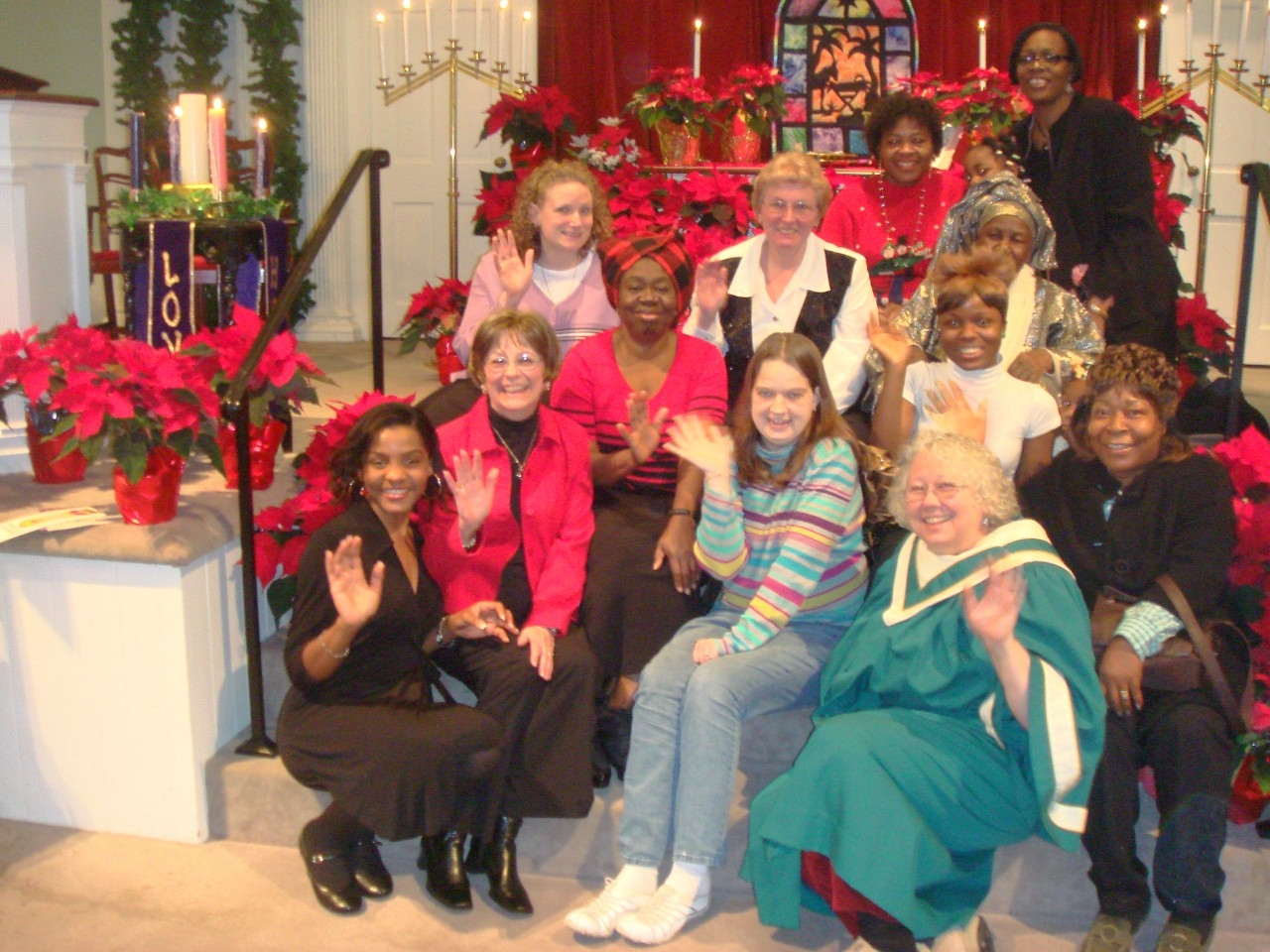 Women of FBC